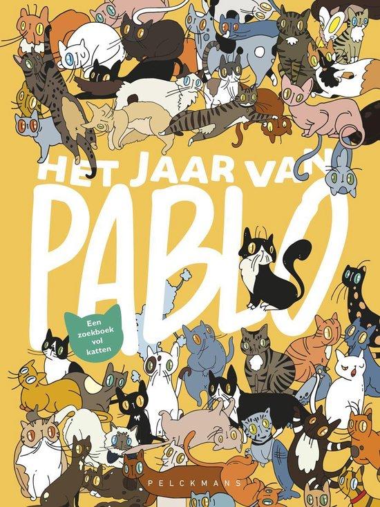 Het jaar van Pablo
