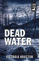 Omslag Dead Water