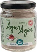 Agar-Agar TerraSana - Pot 50 gram - Biologisch