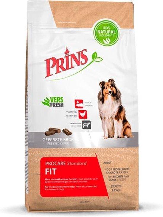 Prins Procare Standaard-Fit - 15 KG