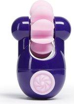 Sqweel Go Oral - Paars - Vibrator