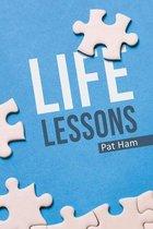 Omslag Life Lessons