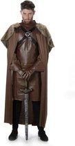 REDSUN - KARNIVAL COSTUMES - Middeleeuwse ridder kostuum voor mannen - M