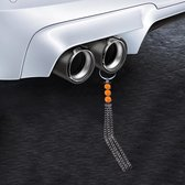 YI-285 Nieuw voertuig Auto Antistatische riem Aardingsriem Aardingsdraadriem Reflecterend
