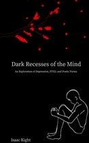 Omslag Dark Recesses of the Mind