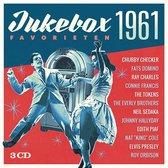 Jukebox Favorieten 1961