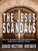 Omslag The Jesus Scandals