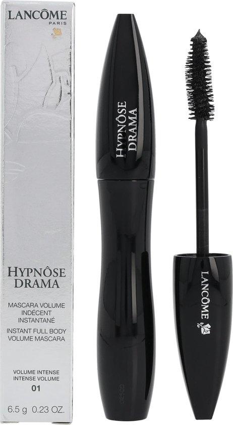Lancôme Hypnôse Drama Mascara - 01 Excessive Black - Zwart