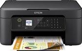 Epson WorkForce WF-2810DWF - All-in-One Printer