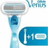 Gillette Venus Classic Scheersysteem Vrouwen - Blue