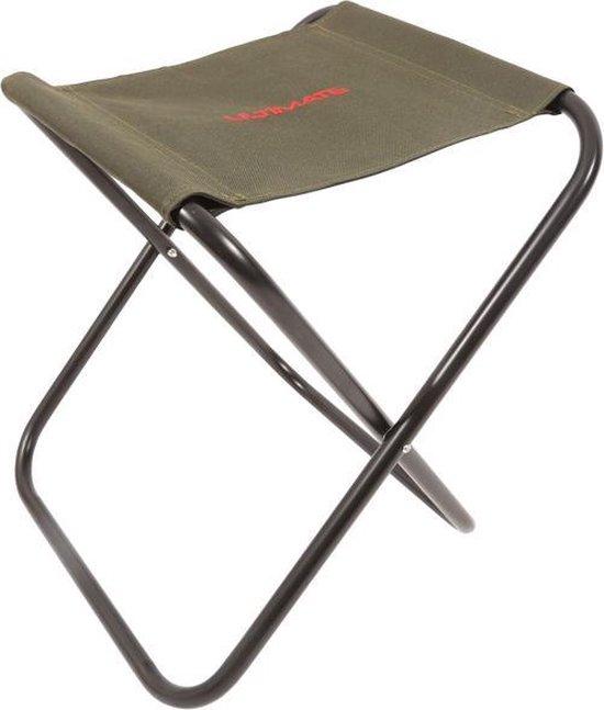 Ultimate Folding Seat | Viskrukje