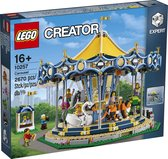 LEGO Creator Expert Draaimolen - 10257