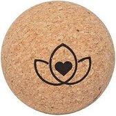 Massagebal natuurkurk lotus – Lotus