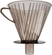 Koffiefilter 6-8 Tassen Met Tuit