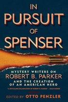 Omslag In Pursuit of Spenser