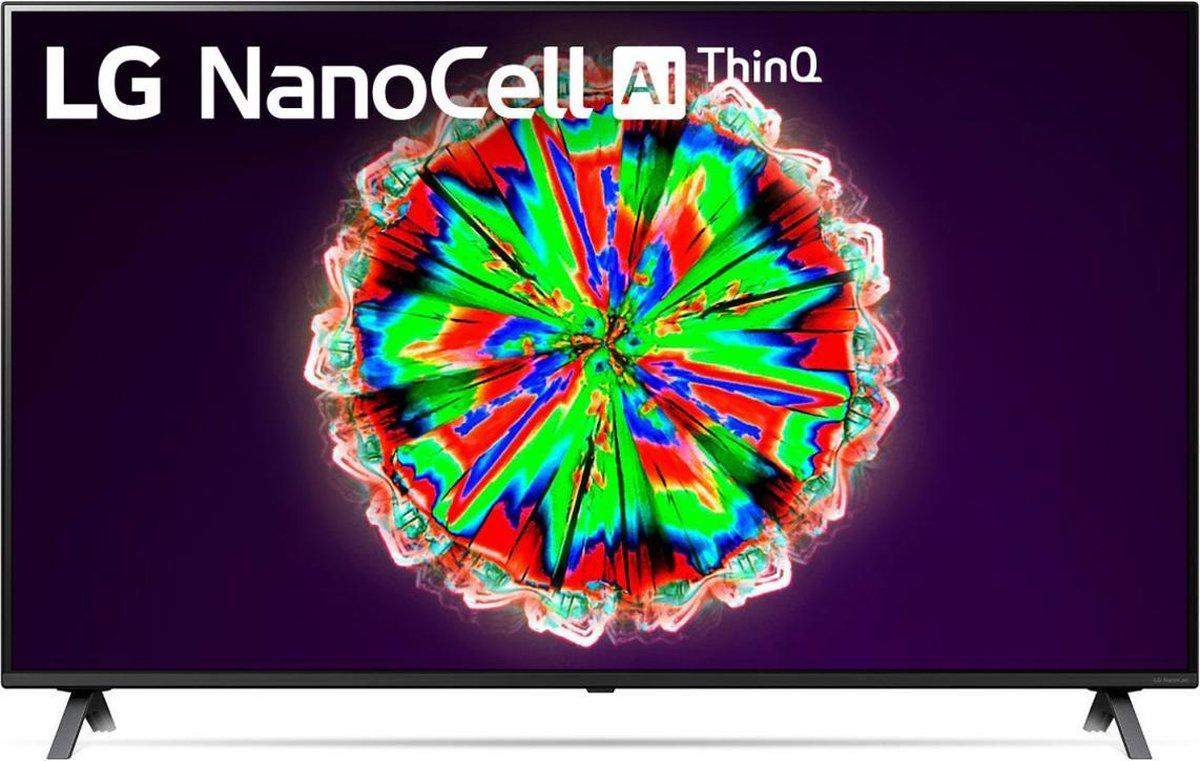 LG NanoCell 55NANO803 – 4K TV