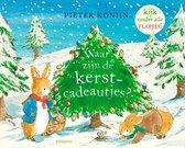 Pieter Konijn  -   Waar zijn de kerstcadeautjes?
