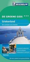 De Groene Reisgids - Griekenland