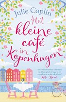 Het kleine café in Kopenhagen