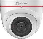 EZVIZ by Hikvision C4W - IP-beveiligingscamera - Voor buiten - Met sirene en stroboscoop - Wit