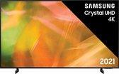 Samsung UE43AU8000 - 43 inch - 4K LED - 2021