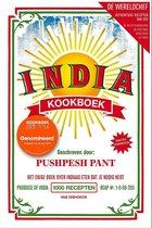 Boek cover India van Pushpesh Pant