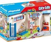 PLAYMOBIL City Life Sportlokaal - 9454