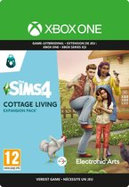 The Sims 4 - Cottage Living - Xbox One - Add-on
