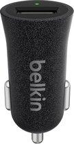 Belkin MIXIT Universele Autolader - 5W/2.4A - Zwart