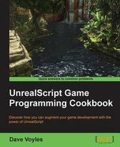 UnrealScript Game Programming Cookbook