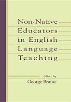 Non-native Educators in English Language Teaching