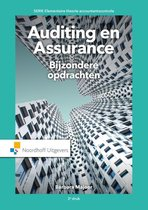Elementaire theorie accountantscontrole - Auditing en Assurance