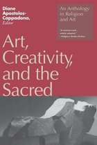 Art, Creativity and the Sacred