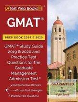 GMAT Prep Book 2019 & 2020