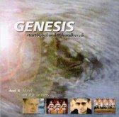 Genesis startbijbel onder handbereik set 4 CD's