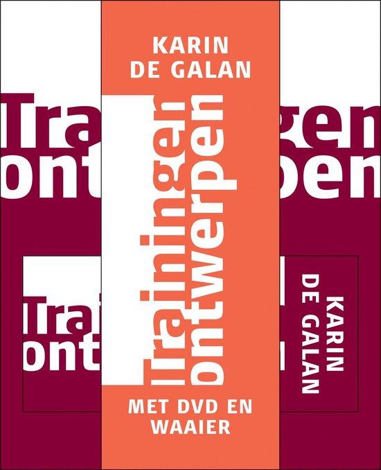 Trainingen Ontwerpen - Karin de Galan |