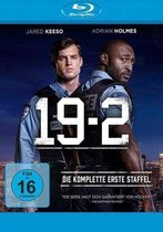 19-2 - Staffel 1/2 Blu-rays