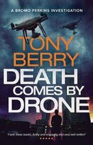 Death Comes By Drone
