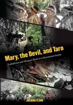 Omslag Mary, the Devil, and Taro
