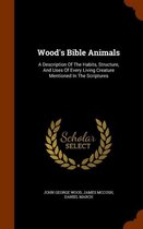 Wood's Bible Animals