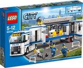 LEGO City Mobiele Politiepost - 60044