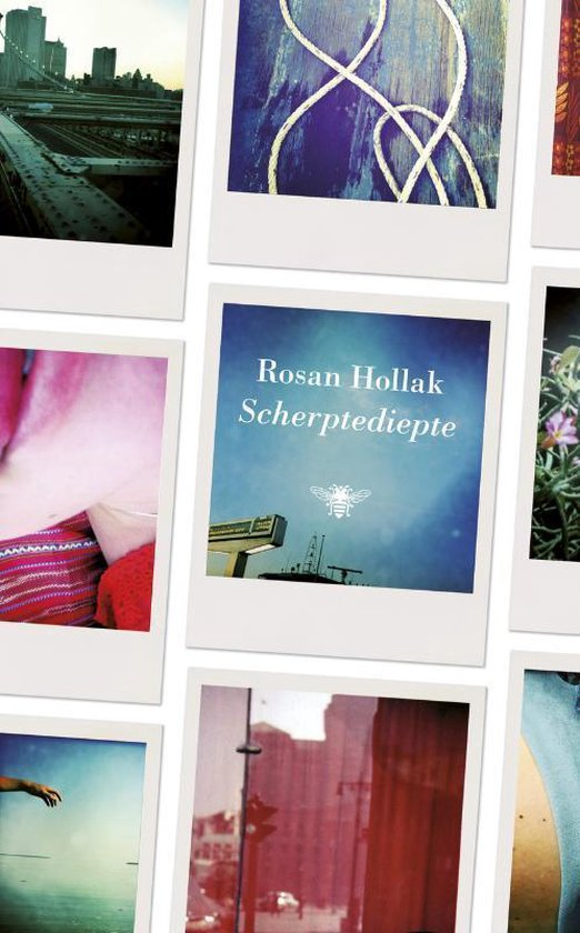 Scherptediepte - Rosan Hollak   Fthsonline.com