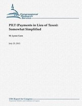 Pilt (Payments in Lieu of Taxes)