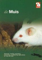 Afbeelding van Over Dieren - De muis