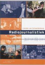 Radiojournalistiek