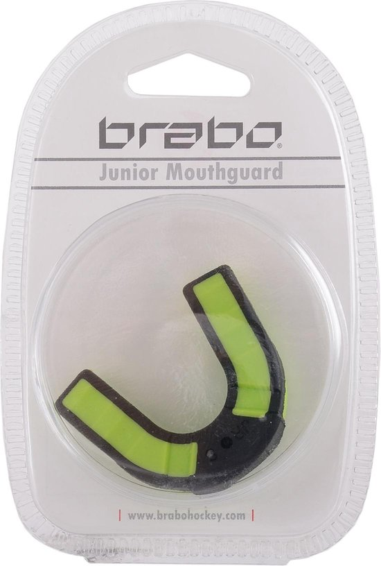 Brabo Gebitsbeschermer Senior - Groen