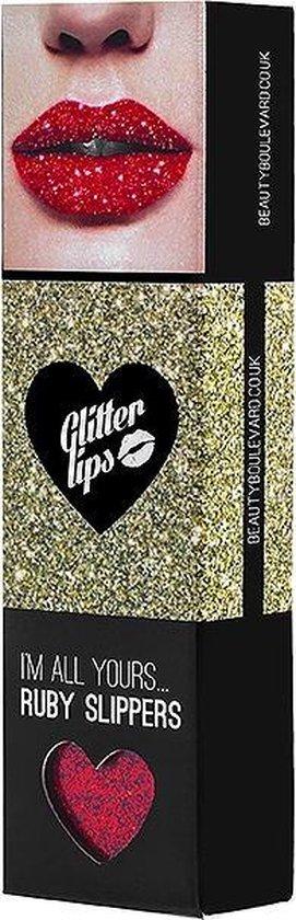 Glitterlips Rubby Slippers - Beauty BLVD