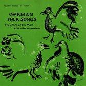 German Folk Songs