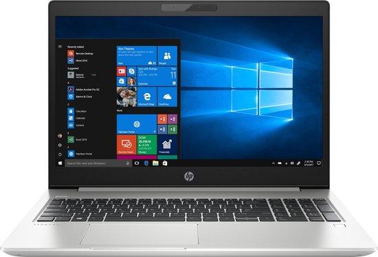 HP ProBook 450 G6 i3-8145U/8GB 1D DDR4 2400/256GB PCIe NVMe Value/15.6 FHD...