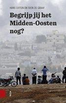 Begrijp jij het Midden-Oosten nog? - Hans Luiten en Sven De Graaf
